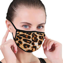 Women's Reusable Face Covers Cloth Protection Masks Handmade In The USA Lot of 6 image 8