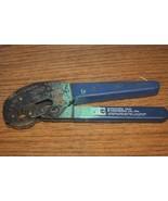 Automatic Tool & Connectors Co. ATCC-12 Crimper - $19.00