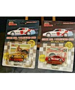 Racing Champions Car Collectors Series 1 Morgan Shepherd #15 AA20-NC8101... - $29.95