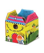 Melissa & Doug Soft Activity Book - Have You Seen My Puppy? The Original... - $34.60