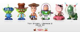 "Hot Toys ""Toy Story2"" Full Complete set  Size S  Character figure Mini N... - $599.99"