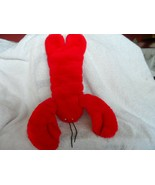 "Daphne Lobster Plush Golf Club Head Cover 14"" - $35.00"