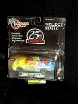 Winner's Circle SELECT Series #3 Dale Earnhardt blue and yellow #3 Wrangler,Good image 3