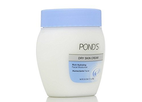 Primary image for Pond's Dry Skin Cream The Caring Classic 10.1 oz Pack of 4
