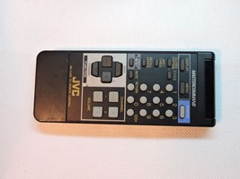 JVC RM-C428 TV RemoteC1323M C13BL4 C13CL4 C20BL4 C20BL4A C20BL4US C20CL... - $9.95