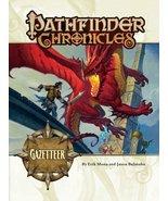 Pathfinder Chronicles: Gazetteer [Paperback] [May 27, 2008] Mona, Erik a... - $7.96