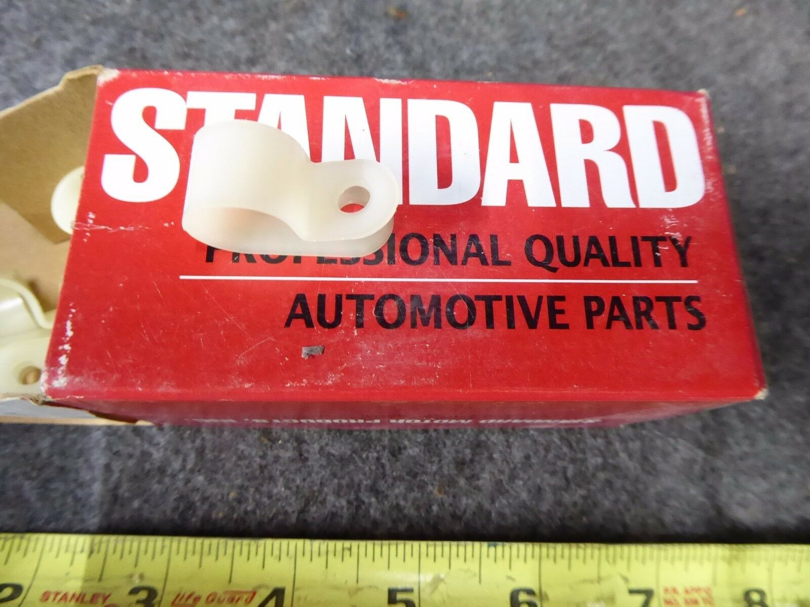 Standard ST66 Wire Brakets Pack of 25 New