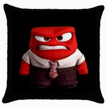 THROW PILLOW CASE OUT ANGRY - $22.99