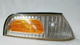 Front Passenger Side Turn Light Fits 98 99 00 01 02 Ford Crown Victoria R308327 - $28.31