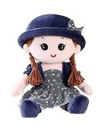 PANDA SUPERSTORE Creative Doll Stuffed Soft Plush Toys Lovely Children Gift - $25.63