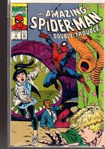 Amazing Spider-Man #2 1990 NM, Marvel Comics, Double Trouble - $5.00