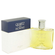 QUARTZ by Molyneux Eau De Toilette  3.4 oz, Men - $26.59