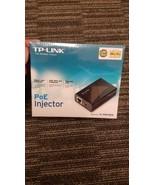 TP-Link TL-PoE150S Gigabit Power over Ethernet PoE Injector - $10.00