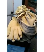 Falls Creek THINSULATE INSULATION 40 GRAMS WOMENS GLOVES AND HAT SET - $12.99