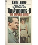 Avengers #6 - Paperback ( Ex Cond.) - $45.80