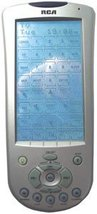 RCA RCU1010 Universal 9 Device Touch Screen Remote Control (Discontinued by Manu - $63.65