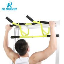ALBREDA Home gym and exercise equipment Multifunctional door frame horiz... - $54.70
