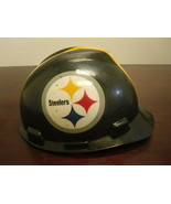 Pittsburgh Steelers Hardhat MSA V-Gard - $9.10