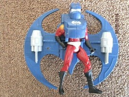 Winged Batman Figure Toy -  1994 By Kenner - $13.76