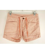The North Face Women's Pink Hiking Shorts Size 4 - $34.64