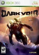 Dark Void - Xbox 360 [Xbox 360] - $7.95
