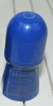 Avon Mesmerize for Men Roll-on Antiperspirant Deodorant 1.7 fl oz NEW - $9.85