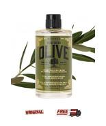 Korres Pure Greek Olive 3 In 1 Nourishing Oil / FACE-BODY-HAIR 100ml - B... - $34.40