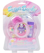 Sugar Bombs by Horizon Group USA, Design & Decorate Your Own Kawaii Them... - $22.49