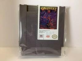 Gauntlet II Nintendo Entertainment System, 1990 NES Game Cartridge - $8.99