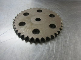 72V014 Exhaust Camshaft Timing Gear 2012 Ford Fusion 2.5  - $65.00