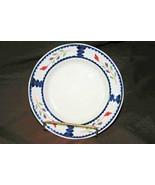 "Adams Lancaster Bread Plate 6"" - $3.14"