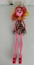 """Monster High Gooliope Jellington Freak Du Chic Frightfully Tall 18"""" Doll... - $39.59"""