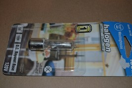 (a) Westinghouse Single-Ended Halogen Lamp 100W 1400Lumens 2-3/16In. CLR... - $13.23