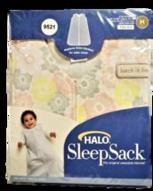 Halo Sleep Sack, the Original Wearable Blanket for Baby
