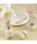About to Hatch Stainless-Steel Egg Whisk in Showcase Gift Box (pack of 5) - $44.49