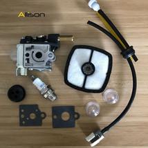 Carburetor Rebuild Kit For Zama RB-K75 Echo SRM210 SRM211 HC150 Pe 200 GT200 - $13.86