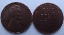 1943 P Lincoln Wheat Cent Penny Souvenir Fantasy Token - FREE SHIPPING - $13.99
