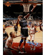 1995-96 Upper Deck Electric Court #9 Horace Grant NM-MT Magic - $0.99