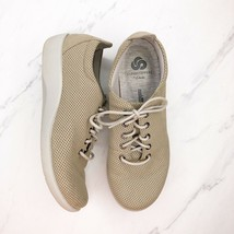 Clarks Cloudsteppers Comfort Lace Up Sneakers Shoes Womens 5.5 - $24.03 CAD