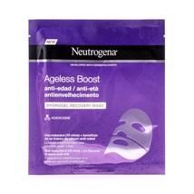 Neutrogena Ageless Boost Hydrogel Recovery Mask Anti-Age 30Ml - $30.00