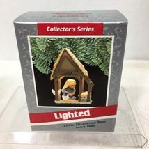 1989 Christmas Classics #4  Hallmark Christmas Tree Ornament MIB Price T... - $28.22