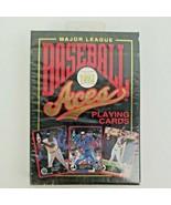 1992 Major League Baseball Aces Playing Cards No.287 Sealed - $15.50