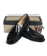 BOSTONIAN Impression Mens PRESTON Penny Moccasin Size 12EEE New/Old Stoc... - $287.09