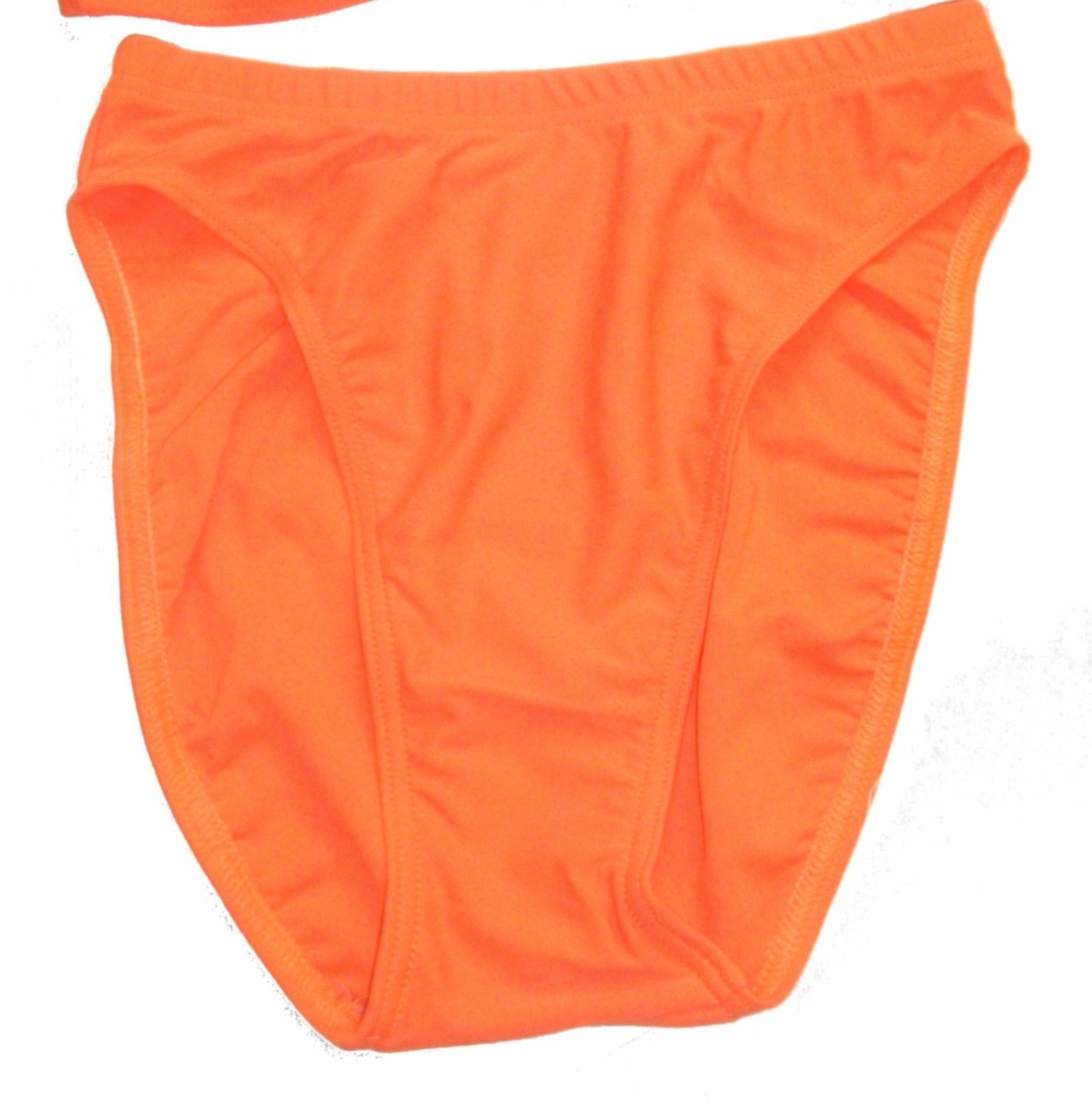 Christina Bikini Swimsuit Tops and Swimsuit Bottoms Separates Jrs Size 8 to14