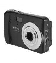 "Vivitar VXX14 20MP Digital Camera, 1.8"" LCD Rear Screen, Black #VXX14-BLK - $18.88"