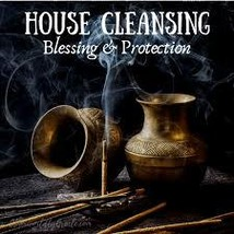 100X SCHOLARS EXTREME HOUSE CLEANSING BLESSING PROTECTION MAGICK RING PE... - $99.77