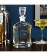 Tequila Master Custom Liquor Decanter - $59.95