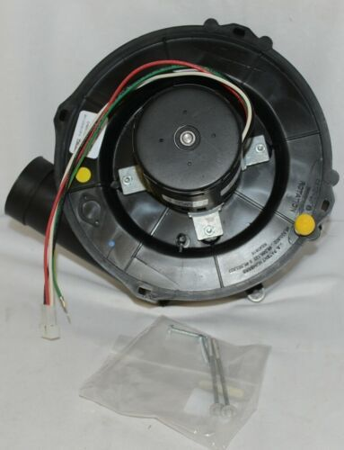 Goodman Amana Inducer Draft Blower Assembly Product Number 0271F00126S