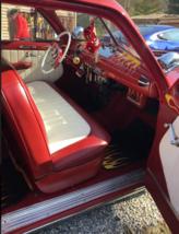 1950 Ford Tudor Sedan Custom Deluxe For Sale In Loogootee, IN 47553 image 9