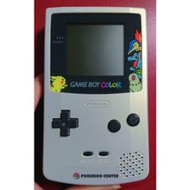 Nintendo Game Boy Color Pokemon Center Limited Edition  From Japan Offic... - $494.99